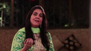 Kaajal Chandiramani Sindhi Song [Unplugged]  Aau  Varaye Vagh  Rana -Sur Rano Lyrics- Krishin Rahi
