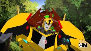 Transformers Robots in Disguise Season 2 Episode 6 Brainpower Preview