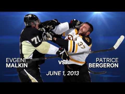 Malkin's Six NHL fights
