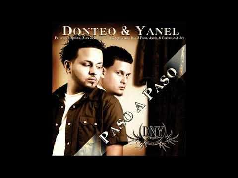 musica de donteo y yanel