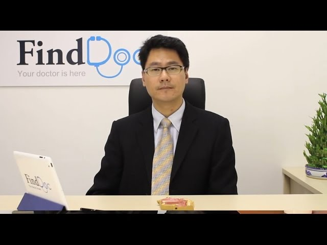 Nasal Obstruction -Dr. David Ho@FindDoc.com