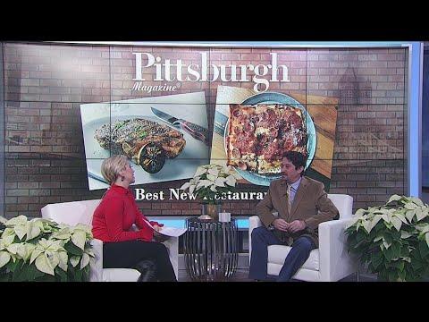 Pittsburgh Magazine's Best New Restaurant Picks For 2017