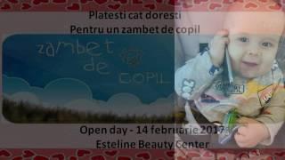 Gambar cover Esteline Beauty Center- 14 februarie 2017 Open Day