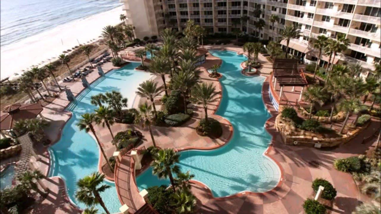 Condo Resorts In Panama City Beach Fl