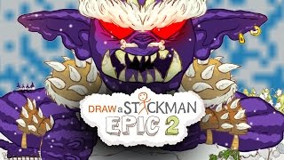 Let's Play: Draw A Stickman: Epic #2 (Frakenbro)