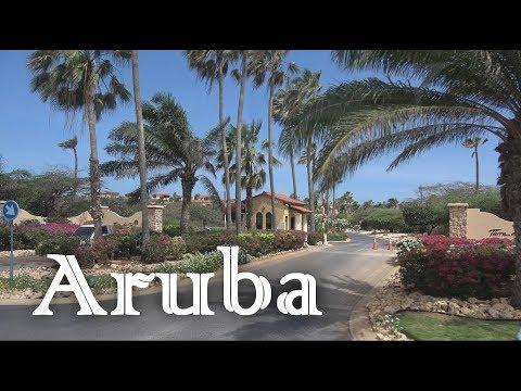 Turismo por Aruba - Oranjestad (4K-UHD)