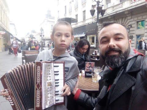 Belgrad'da 4 Kafadar Gezi Videosu