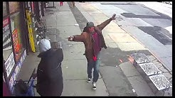 NYPD releases video from police shooting of Brooklyn man