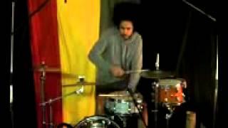 Reggae Drums - solo