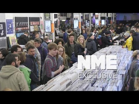 Record Store Day 2016 - Still The Biggest Day In The Vinyl Calendar