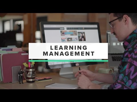 Wisetail Product Tour Pt. 2 |  Learning Management