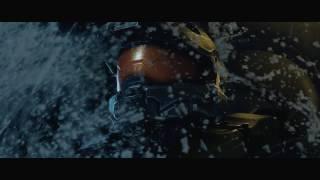 Прохождение игры Halo 4 Идущий к рассвету