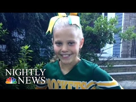 Family To Sue School District After 12-Year-Old Daughter's Suicide | NBC Nightly News