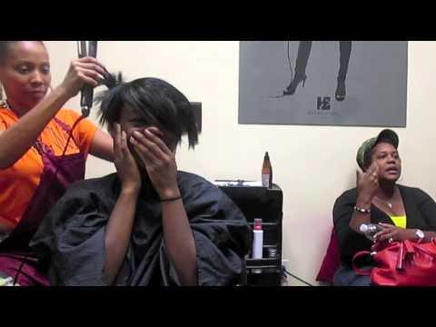 Horror Hair Stories