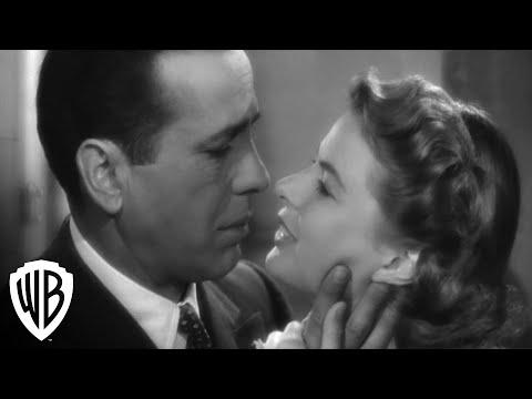 """Casablanca 75th Anniversary - """"Modern Love Affair"""""""