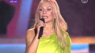 Ирина Салтыкова - Я скучаю по тебе (Песня Года 2002 Финал)