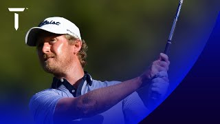 Justin Harding opens up three shot lead with 66 | ...