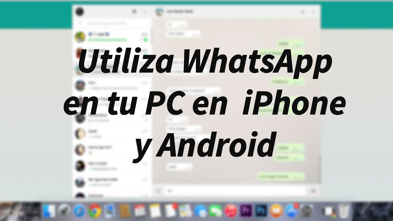 whatsapp web iphone 4s como usar