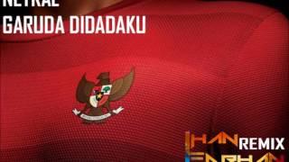 Gambar cover Netral - Garuda didadaku (Ihan Farhan Remix)