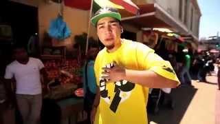 Ellos son Buena Mierda, grupo Hip-Hop de Antofagasta.