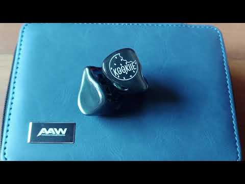 AAW AXH Unboxing And Impressions