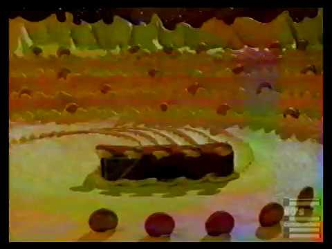 Download Ritz Bits Sandwiches commercial 1990