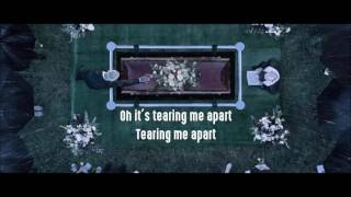 Tearing Me Apart- The Amity Affliction (Lyrics)