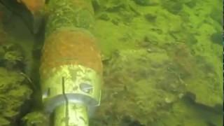 Подводная находка