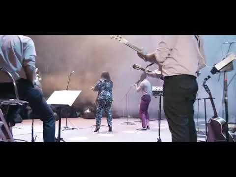 Group Gael A Londres Concert. Lokumu Eza Ya Yo . Sr Noraline Mutima Feat Sr Chandra
