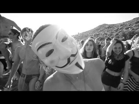 Igor Garnier & LuckyDee - Black Masai (Official Music Video) 2017