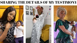 TRUSTING GOD FOR A CHILD || MY STORY || TOLULOPE SOLUTIONS ADEJUMO