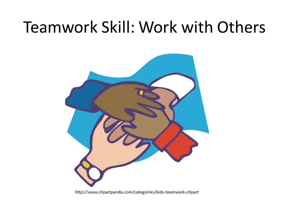 employability skill 2 Ccrs center, gtl center, and rti international integrating employability skills: a framework for all educators handouts—2 handout 2 employability skills framework.