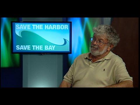 BNN News Interviews Bruce Berman, Save The Harbor Save The Bay