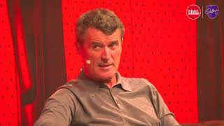 Roy Keane shares incredible Matty Taylor Sunderland story  Off The Ball