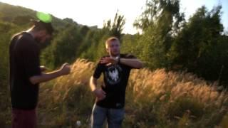 Klif & Mamen Arkanoid  - Widowisko (one shot)