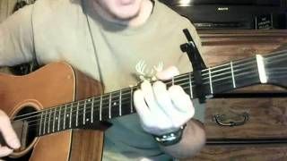 How To Play- Love Your Love The Most By: Eric Church