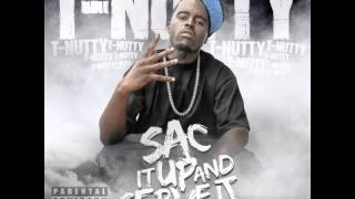 T-Nutty - In My Zone Ft. Jack Thrilla & Bop Aka Bishop