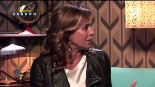 Dimmi Quando - Intervista a Cristina Parodi, con Diego Passoni