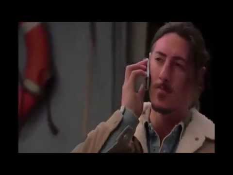 Eric Balfour Funny Outtake