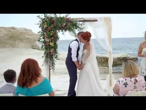 Роскошная свадебная церемония на Кипре ! Свадьба на Кипре ! Цена Стоимость Рекомендую ! Традиции