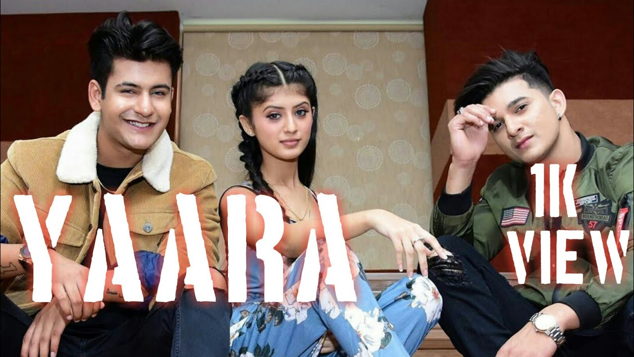 YAARA song WhatsApp status 2019 | New Hindi song status ...
