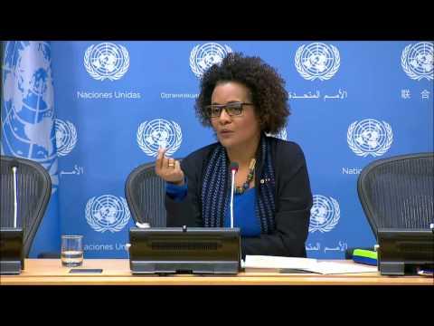 Francophonie: ICP Asks Michaëlle Jean Of Cote d