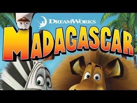Madagascar - 001 (Final)