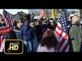 [Trump News]Armed American protesters take over federal wildlife refuge in Oregon