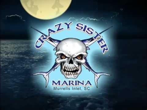 Reelin Up The Coast w Sea Rake and Crazy Sister Marina