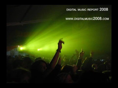 Music Video online research  download statistics for record labels