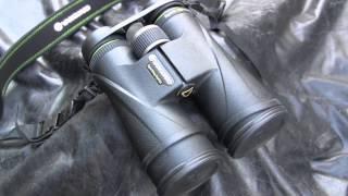 BoneDriven - Gear Guide Spirit ED Vanguard Binoculars
