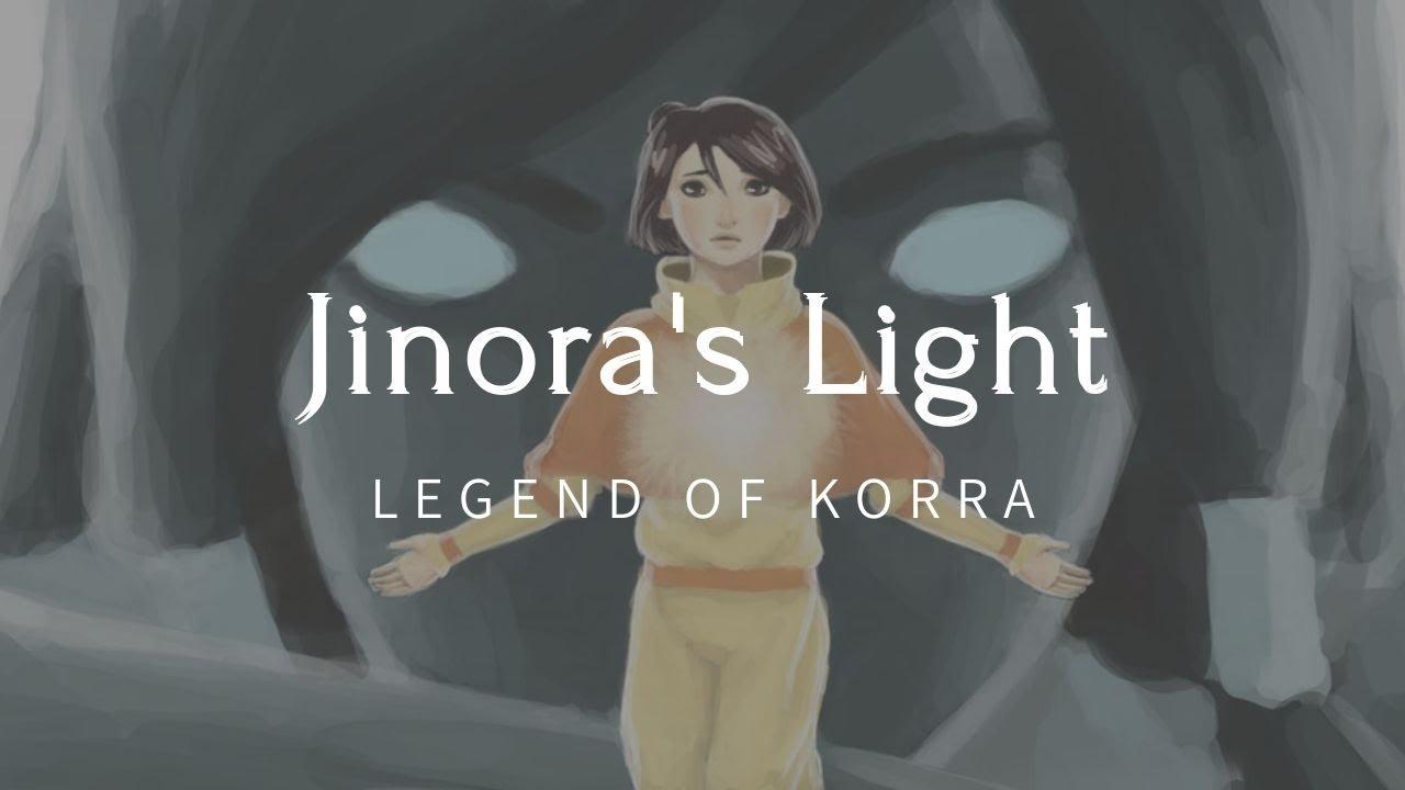 Download Legend of Korra - Jinora's Light (Slowed + Reverb) (1 Hour)