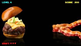 Mini Memphis-Style BBQ Burgers