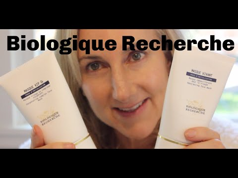 My Top 5 Favorite Biologique Recherche Products + WANTS - Mature, Rosacea, Skincare